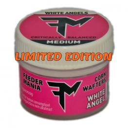 CORN WAFTER MEDIUM WHITE ANGEL LIMITED EDITION