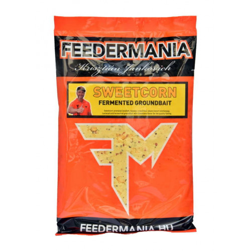 GROUNDBAIT Fermented Sweetcorn