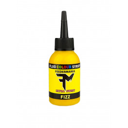 FLUO COLOUR SYRUP FIZZ 75 ML