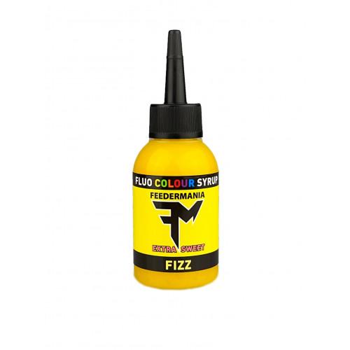 FLUO COLOUR SYRUP FIZZ 75 ML