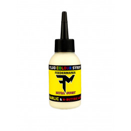 FLUO COLOUR SYRUP GARLIC AND N-BUTYRIC ACID 75 ML