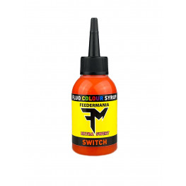 FLUO COLOUR SYRUP SWITCH 75 ML