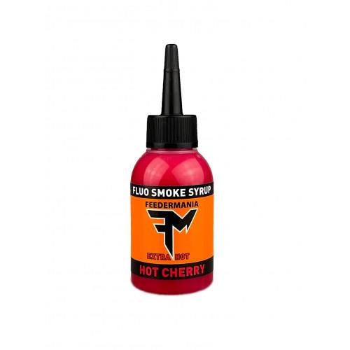 FLUO SMOKE SYRUP HOT CHERRY 75 ML